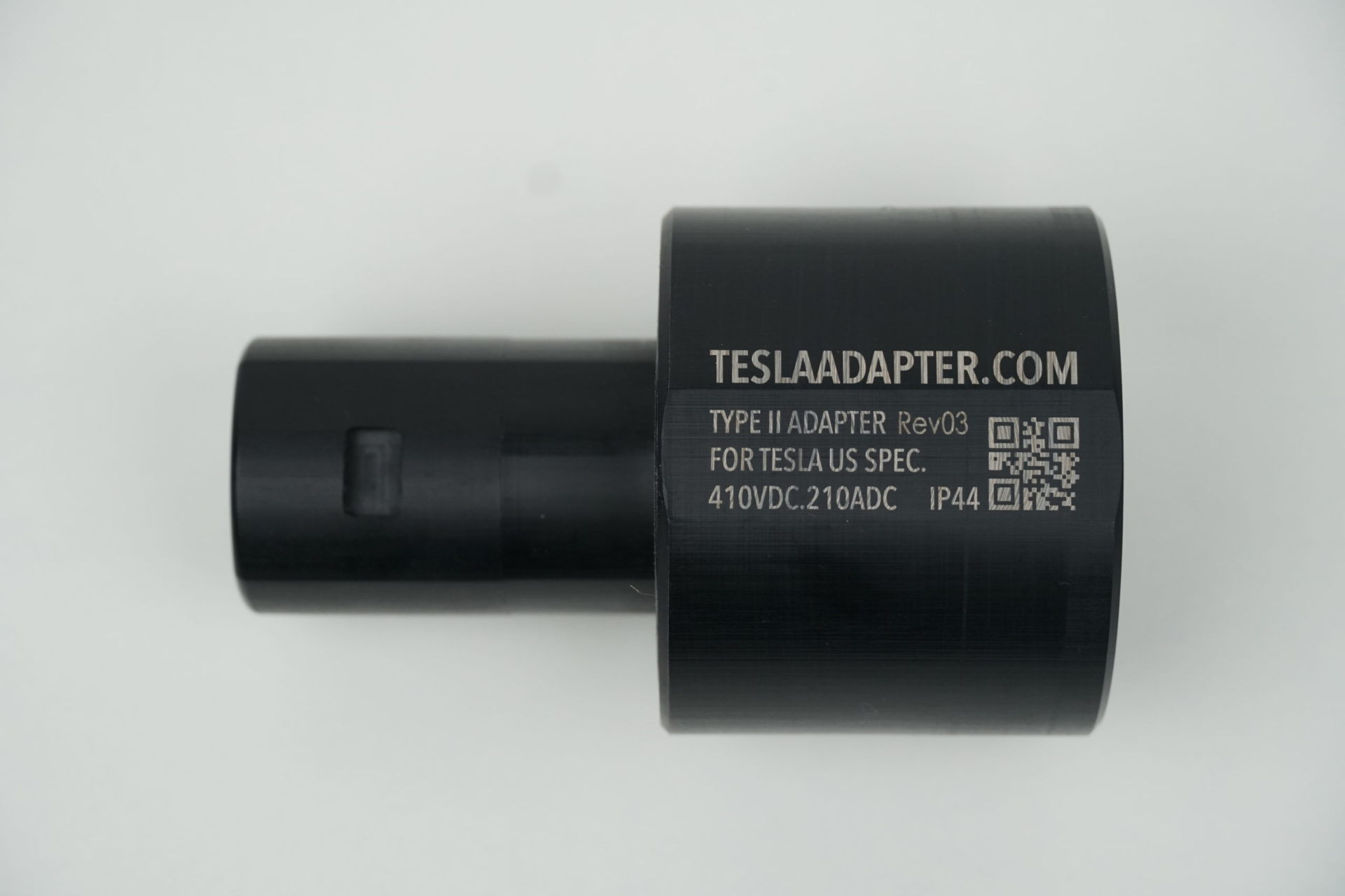 Adapter do Supercharger